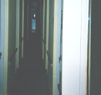 Second Floor Hall